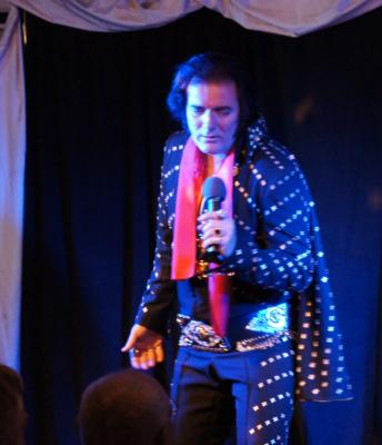 Richard Blane | Rising Sun, MD | Elvis Impersonator | Photo #13
