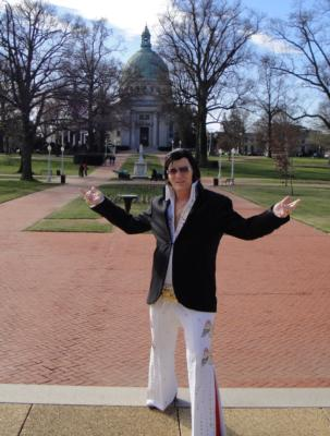 Richard Blane | Rising Sun, MD | Elvis Impersonator | Photo #9