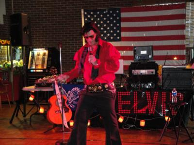 Richard Blane | Rising Sun, MD | Elvis Impersonator | Photo #11
