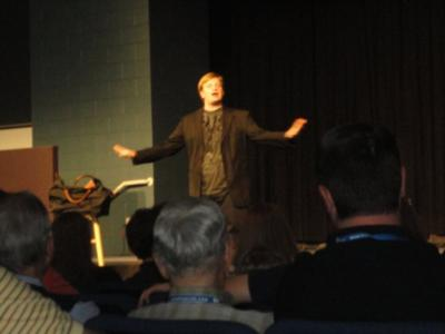 Scott Cantrell | Antioch, TN | Comedy Magician | Photo #11
