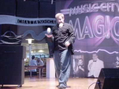 Scott Cantrell | Antioch, TN | Comedy Magician | Photo #9