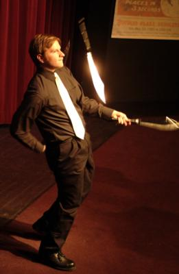 Scott Cantrell | Antioch, TN | Comedy Magician | Photo #4