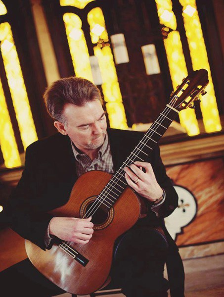 Stacy Arnold - Classical Guitarist - Classical Guitarist - Dallas, TX