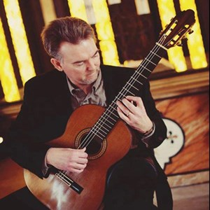 Dallas, TX Classical Guitarist | Stacy Arnold - Classical Guitarist