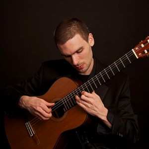 Ithaca, NY Classical Guitarist | Isaac Sharp