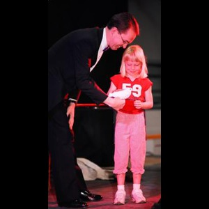 Red Deer Magician | Richard Young The Magician