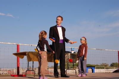Richard Young The Magician | Calgary, AB | Magician | Photo #11