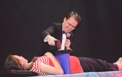 Richard Young The Magician | Calgary, AB | Magician | Photo #15