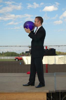 Richard Young The Magician | Calgary, AB | Magician | Photo #19