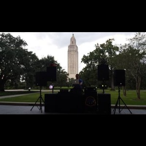 Baton Rouge Wedding DJ | JaM Productions Br LLC