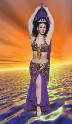 Sabrina Bellydancer and Company | San Diego, CA | Belly Dancer | Photo #1