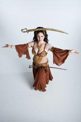 Sabrina Bellydancer and Company | San Diego, CA | Belly Dancer | Photo #5