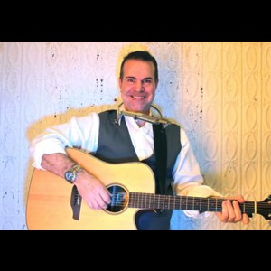 Dave Barton - Acoustic Favorites - Top 40 Guitarist - Richmond, VA