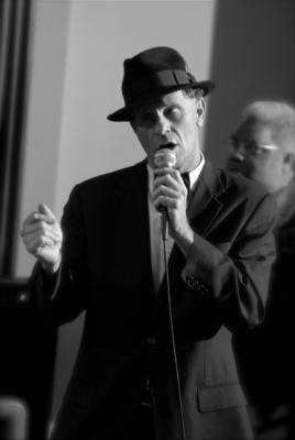 David Roberts | Orlando, FL | Frank Sinatra Tribute Act | Photo #1