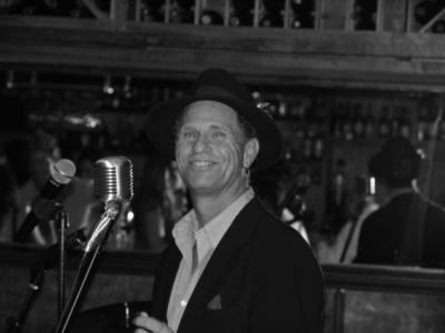 David Roberts | Orlando, FL | Frank Sinatra Tribute Act | Photo #2