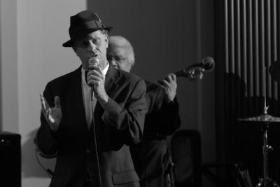 David Roberts | Orlando, FL | Frank Sinatra Tribute Act | Photo #4