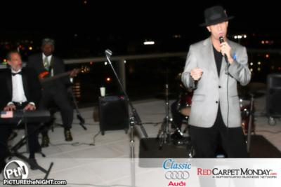 David Roberts | Orlando, FL | Frank Sinatra Tribute Act | Photo #7