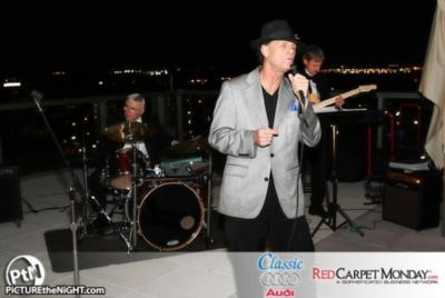 David Roberts | Orlando, FL | Frank Sinatra Tribute Act | Photo #8
