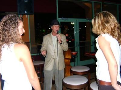 David Roberts | Orlando, FL | Frank Sinatra Tribute Act | Photo #10