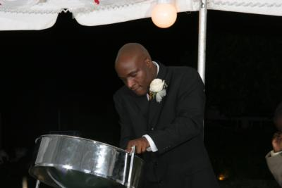 Nigel Thomas - Steel Drum Flavor | Saint Louis, MO | Steel Drum Band | Photo #14