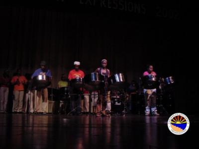 Nigel Thomas - Steel Drum Flavor | Saint Louis, MO | Steel Drum Band | Photo #18