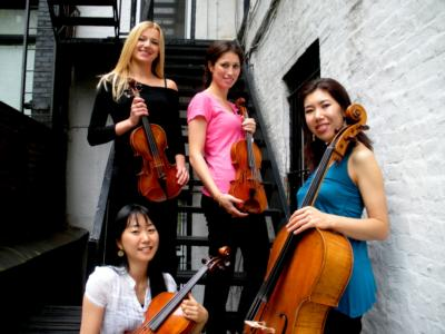 Dolce Vita Strings | New York, NY | Classical Trio | Photo #4