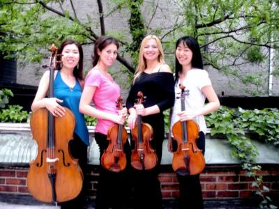 Dolce Vita Strings | New York, NY | Classical Trio | Photo #8