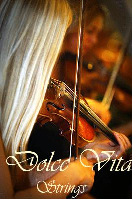 Dolce Vita Strings | New York, NY | Classical Trio | Photo #9