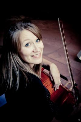 Angelyn Foster | Morrison, CO | Classical Cello | Photo #2