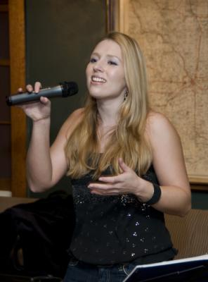 Courtney Renee Stanley | Atlanta, GA | Jazz Singer | Photo #4