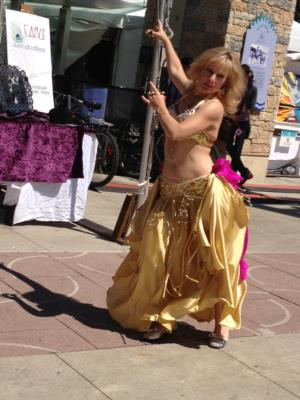 Annyse - Zahara Belly Dance | Edmonton, AB | Belly Dancer | Photo #18