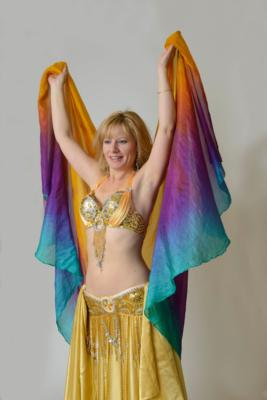 Annyse - Zahara Belly Dance | Edmonton, AB | Belly Dancer | Photo #15