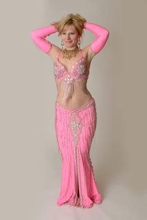 Annyse - Zahara Belly Dance | Edmonton, AB | Belly Dancer | Photo #5