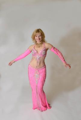 Annyse - Zahara Belly Dance | Edmonton, AB | Belly Dancer | Photo #17