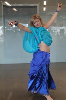 Annyse - Zahara Belly Dance | Edmonton, AB | Belly Dancer | Photo #1