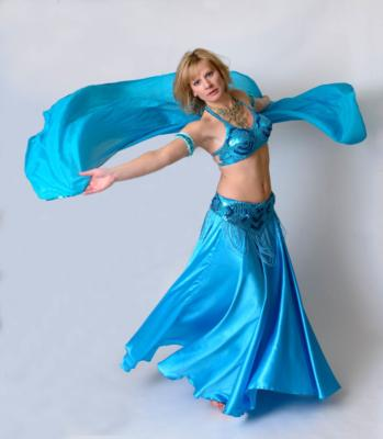Annyse - Zahara Belly Dance | Edmonton, AB | Belly Dancer | Photo #6