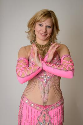 Annyse - Zahara Belly Dance | Edmonton, AB | Belly Dancer | Photo #13