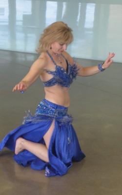 Annyse - Zahara Belly Dance | Edmonton, AB | Belly Dancer | Photo #4