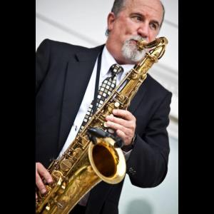 Charleston Saxophonist | Bill Mann