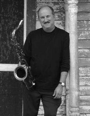 Bill Mann | Cary, NC | Jazz Saxophone | Photo #1
