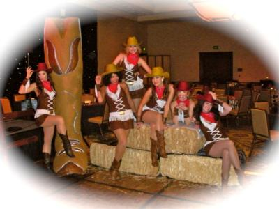 BLING DIVAS ENTERTAINMENT | Los Angeles, CA | Dance Group | Photo #12