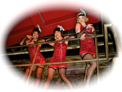 BLING DIVAS ENTERTAINMENT | Los Angeles, CA | Dance Group | Photo #15