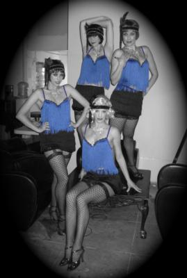 BLING DIVAS ENTERTAINMENT | Los Angeles, CA | Dance Group | Photo #16
