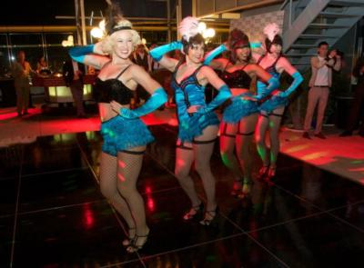 BLING DIVAS ENTERTAINMENT | Los Angeles, CA | Dance Group | Photo #10