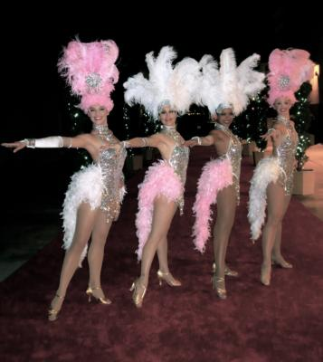 BLING DIVAS ENTERTAINMENT | Los Angeles, CA | Dance Group | Photo #9