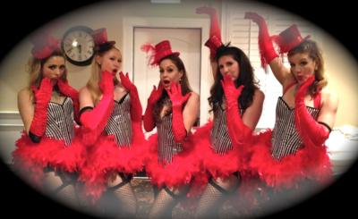 BLING DIVAS ENTERTAINMENT | Los Angeles, CA | Dance Group | Photo #13