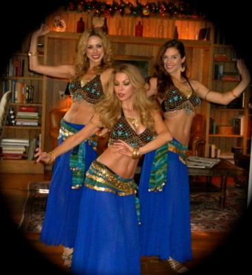 BLING DIVAS ENTERTAINMENT | Los Angeles, CA | Dance Group | Photo #7
