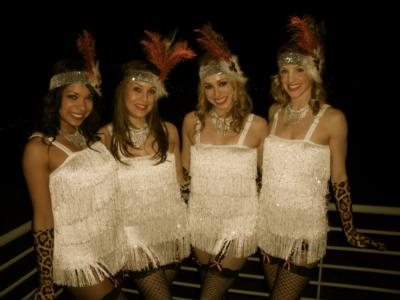 BLING DIVAS ENTERTAINMENT | Los Angeles, CA | Dance Group | Photo #6
