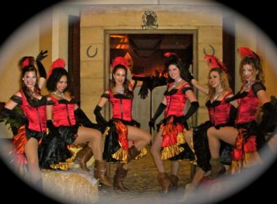 BLING DIVAS ENTERTAINMENT | Los Angeles, CA | Dance Group | Photo #11