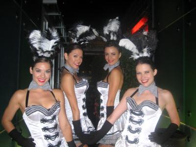 BLING DIVAS ENTERTAINMENT | Los Angeles, CA | Dance Group | Photo #1